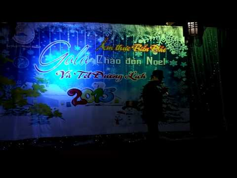 Le Phi - Mua Xuan Cua Me (LIVE @ Sa Huynh Resort)