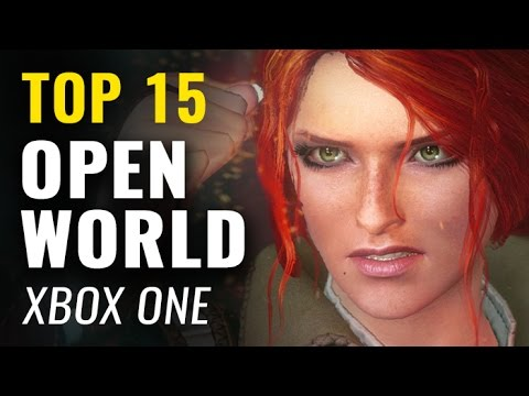 12 Big Upcoming Open World Games Of 2017 New Games Fo