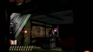 Ninja Assault - PS2 [PSXHAVEN.COM]