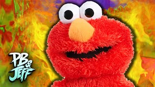 ►666◄ - Elmo's Number Journey