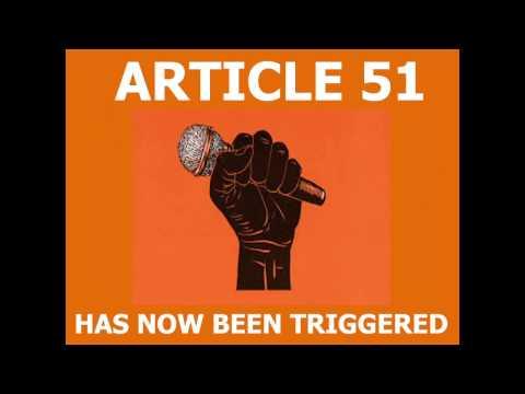 Article 51 - Dr. Martin Glynn