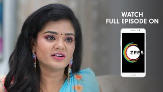 Sembaruthi - Spoiler Alert - 22 Feb 2019 - Watch Full Episode BEFORE TV On ZEE5 - Episode 408