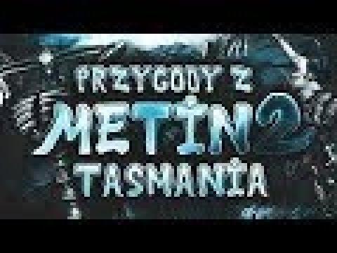 Przygody z Metin2.PL Tasmania #29 Gotowi na grotę? Ponad 100 cor draconis