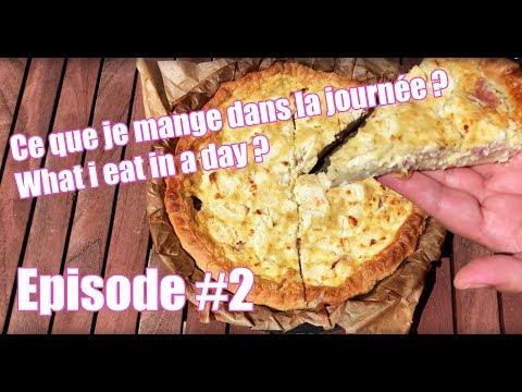 ce-que-je-mange-dans-la-journée-/-what-i-eat-in-a-day---#2