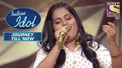 Sheesha Ho Ya Dil Ho Performance   Indian Idol Journey Till Now
