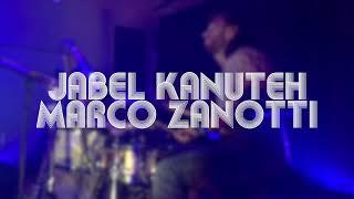 Kanuteh Zanotti live @ Làbas, Bologna (IT) 27-3-19