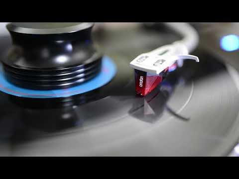 Ortofon 2m Red Vs Audio-Technica Vm540ml - Dire Straits - When It Comes To You
