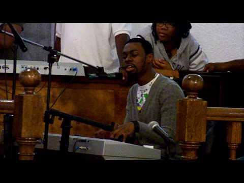 MALI MUSIC- GLORY TO THE LAMB IN BOYNTON BEACH