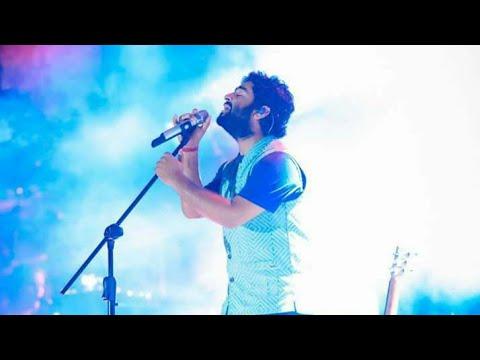 Har duaa main shamil tera pyar hai ❤ Arijit Singh Live In Performance