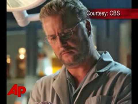 'CSI' Gets Its Man: Fishburne Joins Cast