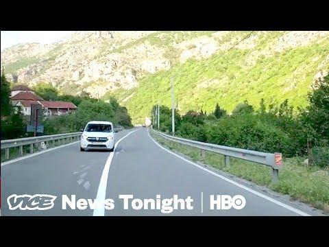 Ben Ferguson: VICE News Tonight (HBO)
