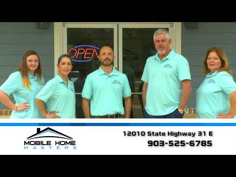 Mobile Homes For Sale In Tyler And East Texas 903 596 7608