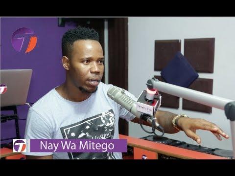 Nay wa Mitego: Diamond Platnumz Sio Kama ZAMANI