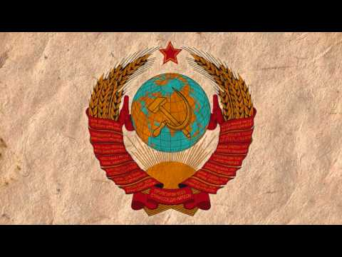 Red Army Choir- Gandzia