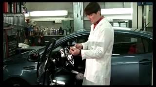 видео Круиз-контроль + педаль-бустер для Рено Дастер с МКПП