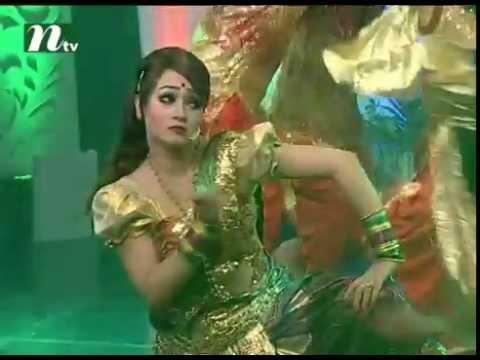 Special dance programme l Nupur Nikkan