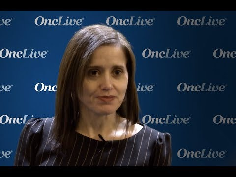 Dr. Duncan on the Use of CAR T-Cell Therapy in Pediatric ALL