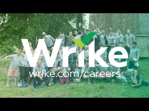 Careers at Dublin Wrike
