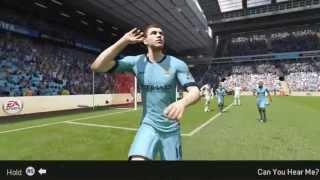 FIFA 15 все празднования голов (58 вариантов) обучение