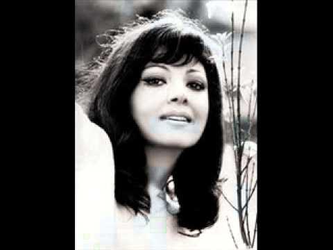 """Anna Moffo, With Leopold Stokowski: """"Danza"""" From Villa-Lobos """"Bachianas Brasileiras #5"""