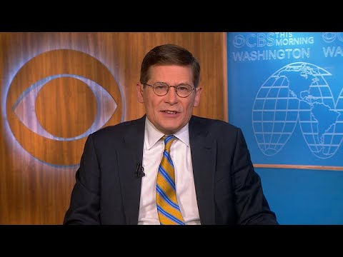 U.S. not doing enough to defend against Russia's cyberattacks, Morell says