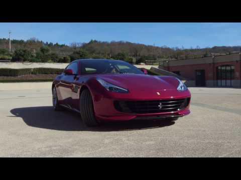 マラネッロが新方程式を生み出した──フェラーリ GTC4 ルッソTを試すその2