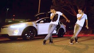 DJ Khaled Wild Thoughts Ft Rihanna Bryson Tiller Dance Video Choreography MihranTV