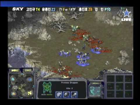 SPL Final Canata, Rumble vs Nal_rA, YellOw 2006-02-25 @ Usan Nation