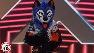 Sonicfox and all the Esports Winners - The Game Awards 2018