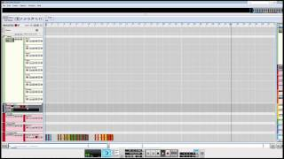 Record vocals in Reason -  Part 1