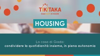 La casa di Giada _ TikiTaka Housing