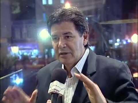 Rogerio Amaral TV -  do programa Virando a Mesa  Entre Amigos 240711