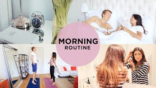 My Morning Routine | Mimi Ikonn
