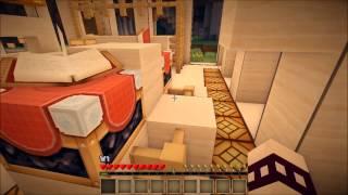 [翔麟實況]※minecraft※當個創世神※解謎地圖_逃離死變態的家