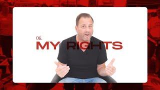 6. My Rights - BIRTH PANGS