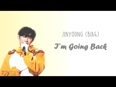 Jinyoung - I'm going back | King of Masked Singer | Español - English