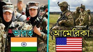 এই ৫টি দেশ দখল করা সম্ভব নয় | 5 Countries That Are Impossible To Invade in Bangla