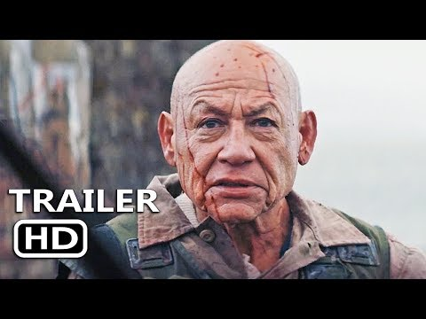 Play BLOOD QUANTUM Official Trailer (2020) Zombies Horror Movie