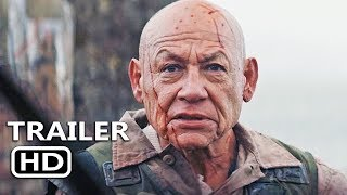 BLOOD QUANTUM Official Trailer (2020) Zombies Horror Movie