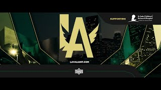 Esports Pros from Immortals Gaming Club & LA Valiant Discuss the  Importance of Healthy Habits