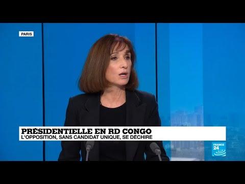 Présidentielle en RD Congo : L'opposition se déchire