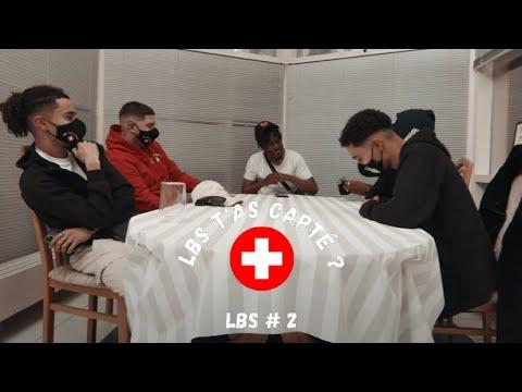 Download LBS # 2 - La Suisse a du talent ! Aguila, DMA-H , Polak, Housmatikee