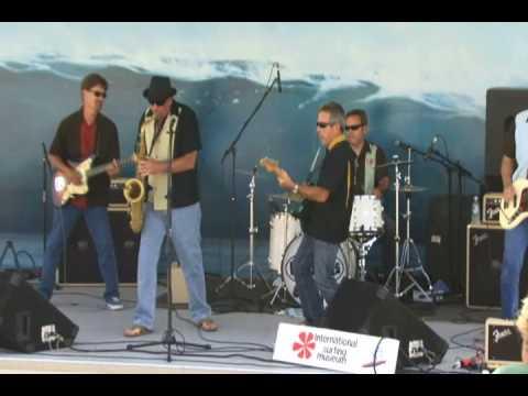 """Surf Guitar Old School Style - The Eliminators """"Comanche"""""""