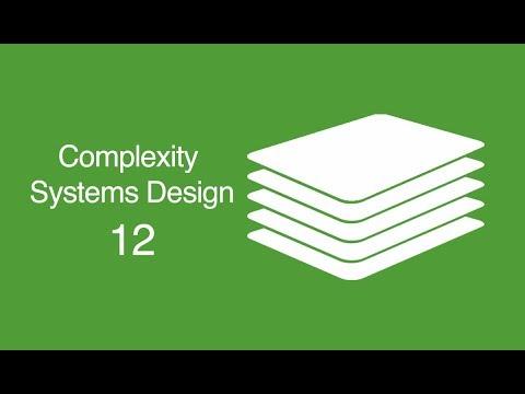 Complex Systems Design: 12 Platform Technologies