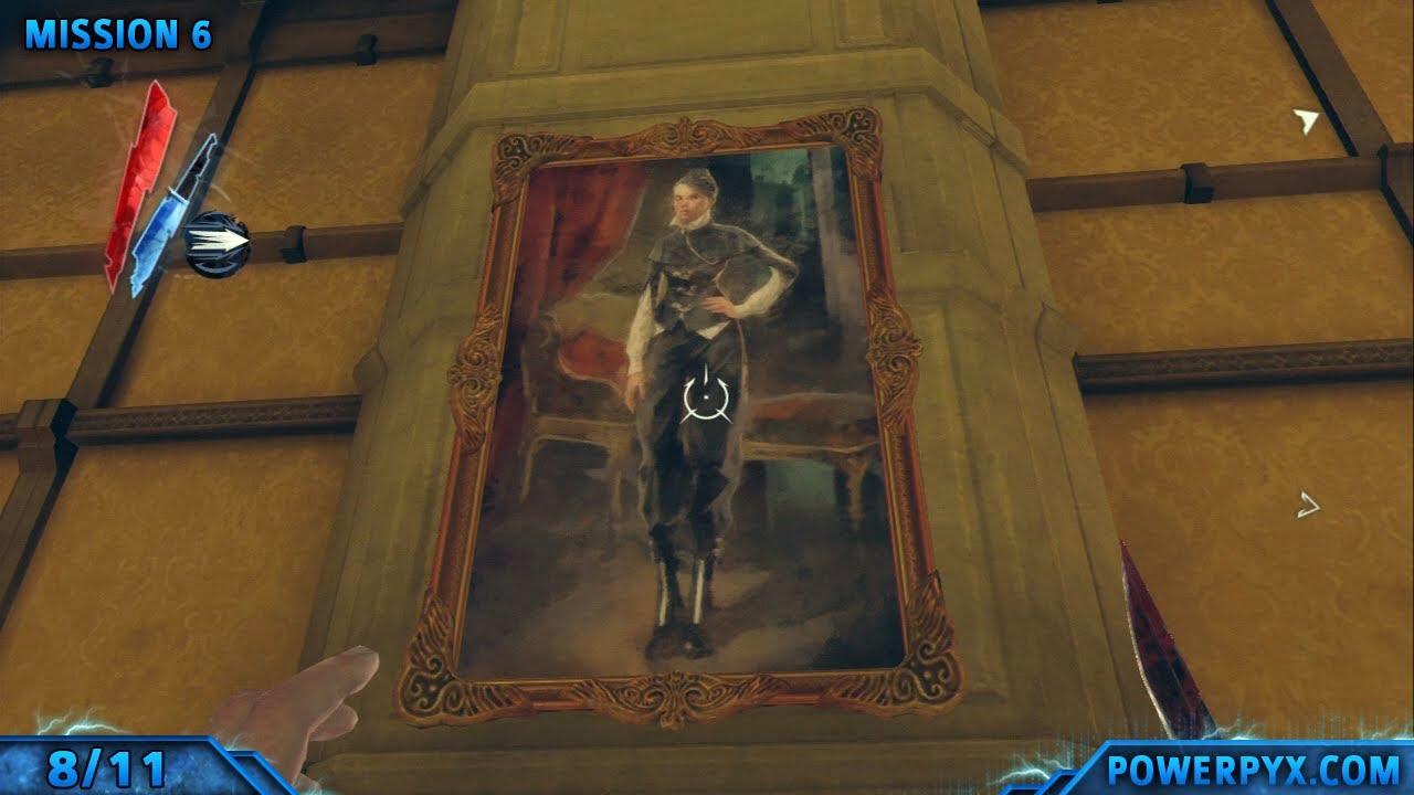art dealer dishonored wiki