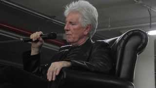 Graham Nash on Neil Young from Strand Books