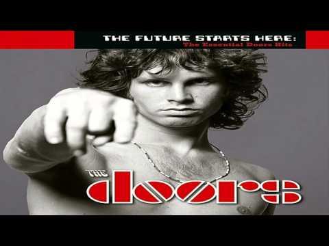 The Door - The Future Starts Here The Essential Doors Hits [Full Album]
