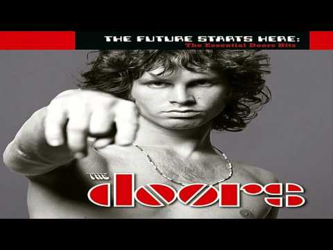 The Door - The Future Starts Here The Essential Doors Hits [Full Album] Mp3