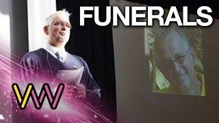 Mark Franklin: Funeral Director | fastBREAK ENDING August 2013