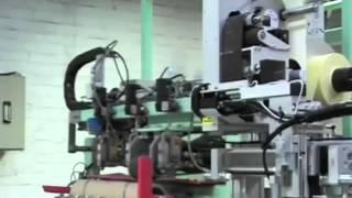 Печать и нанесение этикеток на рулонах(, 2015-11-03T13:52:25.000Z)